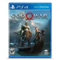 [PS4] God Of War - God Of War