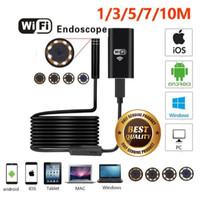 Wifi Endoscope Kamera HD 720p 1M WaterProf IP67 YPC99 5 KAM006MT