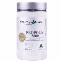 Propolis 3800 - Healthy Care Australia