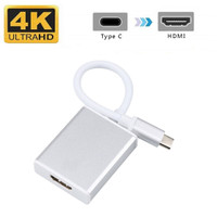 Kabel Converter Adaptor Type C to HDMI 4K*2K 1080P