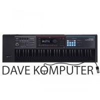 ROLAND JUNO DS61 61-key Synthesizer Black Edition