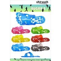 Sandal Skywalk Bugar 2 - magenta, 41