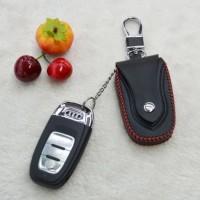 Dompet STNK kulit asli mobil motor - STNK Mini Window