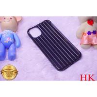 Vivo Y91/Y95 | S1/iQ OO Neo TPU Line Case Koper Polos Korean Candy