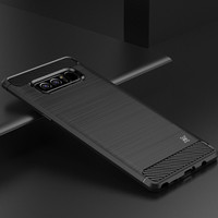 Samsung Note 10 Lite Softcase FS Rugged Armor
