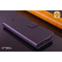Sarung Kulit Leather Case FS Bluemoon Oppo A92 | Reno 3 Pro