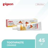 Pigeon Toothpaste 45Gr Orange (New) - PR020229