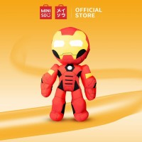 MINISO Marvel Boneka - Iron Man