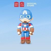 MINISO Marvel Boneka- Captain America