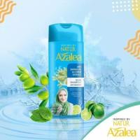 Natur Azalea With Zaitun Oil & Citrus/ Hijab Shampoo Anti Dandruff