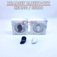 Mini Bluetooth Headset / Handset in Ear Earphone Wireless / HF Keong