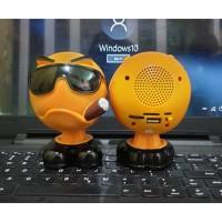 Speaker Bluetooth CH-M31 Speaker Portable Karakter V5.0