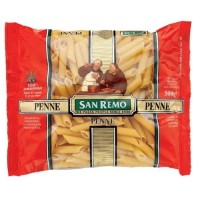 San Remo Penne No.18 500gr Pak