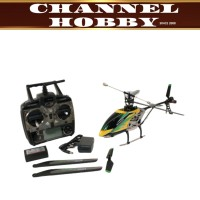 WLToys V912 2.4G 4CH Single Blade RC Helicopter LCD Controller