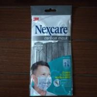 Nextcare carbon 3M