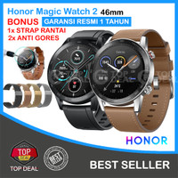 Huawei Honor Magic Watch 2 46 & 42 mm Smartwatch AMOLED Display
