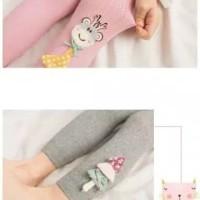 legging anak Import motif boneka, legging import bayi