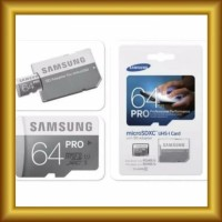 Memory Card Samsung PRO 64GB SDHC SDCard Micro sd Pro 90MB/s