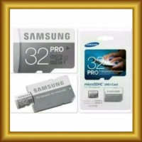Memory Card Samsung PRO 32GB SDHC SDCard Micro sd Pro 90MB/s
