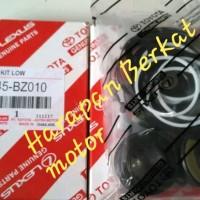 Seal kit power steering kit bawah toyota avanza xenia 1.3cc