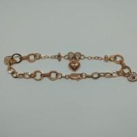 gelang emas 300 (g18 300)