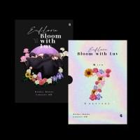 Eufloria Bloom With Luv - Asabell Audida & Larassati AD - Bukune