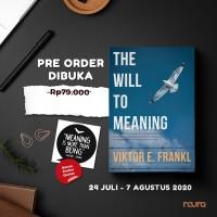 The Will to Meaning - Viktor E. Frankl - Noura Books