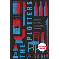The Plotters - Un-Su Kim - Noura Books