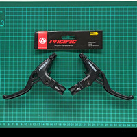 handle rem sepeda pacific alloy mtb ctb folding lipat bmx mini