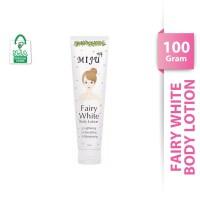 Miju Fairy White Body Lotion 100gr - Lotion Pemutih