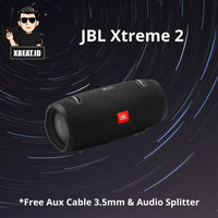 JBL by Harman Xtreme 2 - Hitam