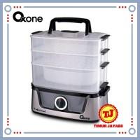 Oxone Ox-262N Food Steamer / Alat Pengukus / Kukus Makanan Serbaguna