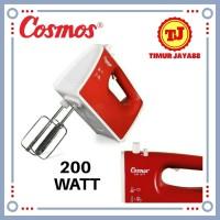 COSMOS Mixer Hand Mixer TURBO CM-1679