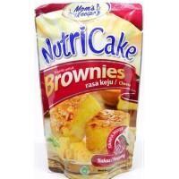 NUTRI CAKE BROWNIES INSTANT CHEESE 230G
