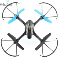 Helikopter Drone Rc Mini 4 Channel Mode Headless 2.4g 6-axis