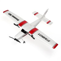 Cessna 182 FX801 Remote Control DIY RC Airplane Aircraft Fixed Wing