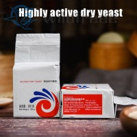 WF# Bread Yeast High Active Dry Yeast Kitchen Baking Supplies for