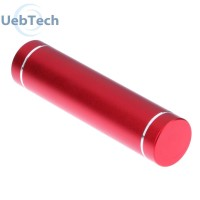 Udhtech Case Power Bank Eksternal Portable untuk Charger Handphone /