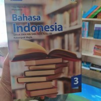bahasa indonesia kls XII wajib facil
