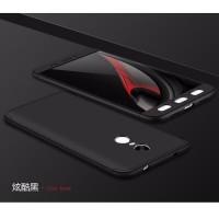 Xiaomi Redmi Note 4 Armor 360 Full Cover Baby Skin Hard Case 1125