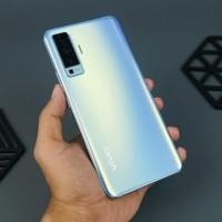 VIVO X50 (8Gb/128Gb) Snapdragon 730 Garansi Resmi 1 Tahun