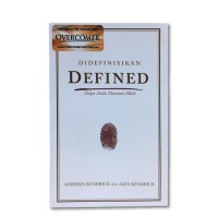 Defined (Didefinisikan) - Stephen Kendrick & Alex Kendrick (IND)