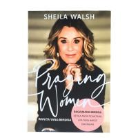 Praying Women (Wanita yang Berdoa) - Sheila Walsh (IND)