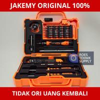 Tool Repair Obeng Set Teknisi HP / Komputer / Laptop JAKEMY ORIGINAL