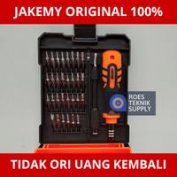 Obeng Set Teknisi HP Laptop JAKEMY JM-8159 34in1 Original