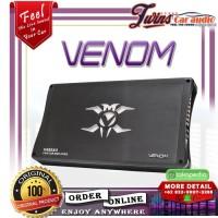 Power 4chanel venom extreme x series v480XII/AMPLIFIER VENOM X SERIES