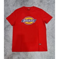 KAOS DICKIES BIG LOGO GRAPHIC / T-SHIRT DICKIES ORIGINAL / ORIGINAL