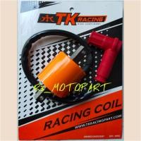 Coil/Koil TK Racing Universal RX King/FIZ/F1Z R/FIZR/F1ZR/Ninja 150/RR