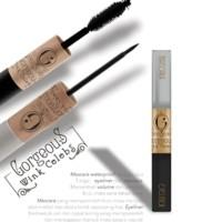 Madame GIE Gorgeus Wink Celebs Mascara Eyeliner 2in1 BPOM Original