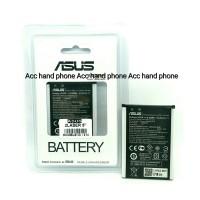 Baterai ASUS Zenfone 2 Laser 5in ZE500KL Z00ED ZOORD C11P1428 Original